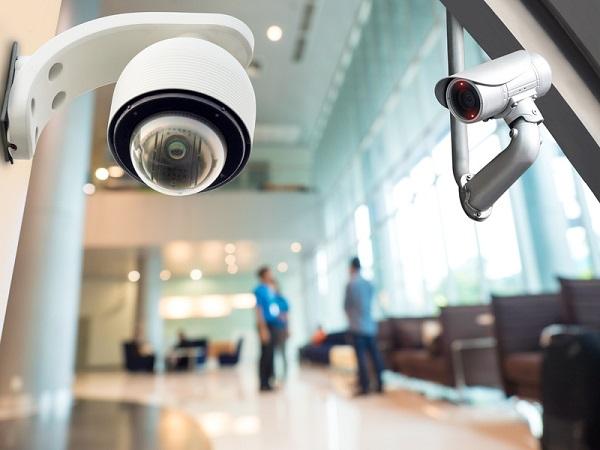 Installateur vidéosurveillance buraliste