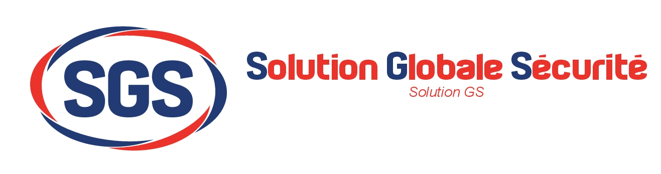 Solution GS logo
