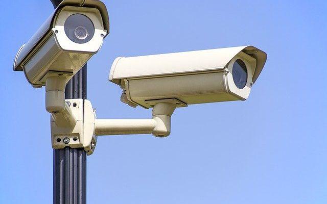 Vidéo surveillance boutique