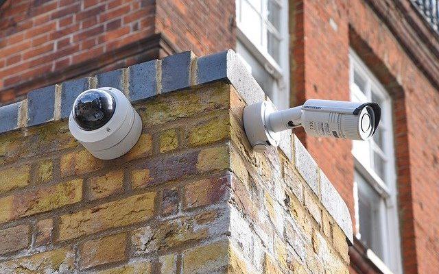 Installateur vidéosurveillance local commercial