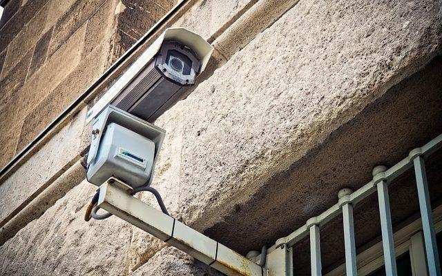 installation de camera de surveillance bureau de tabac Val-d'Oise