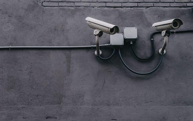 caméra vidéosurveillance tabac
