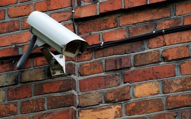 installation de camera de surveillance bureau de tabac Oise