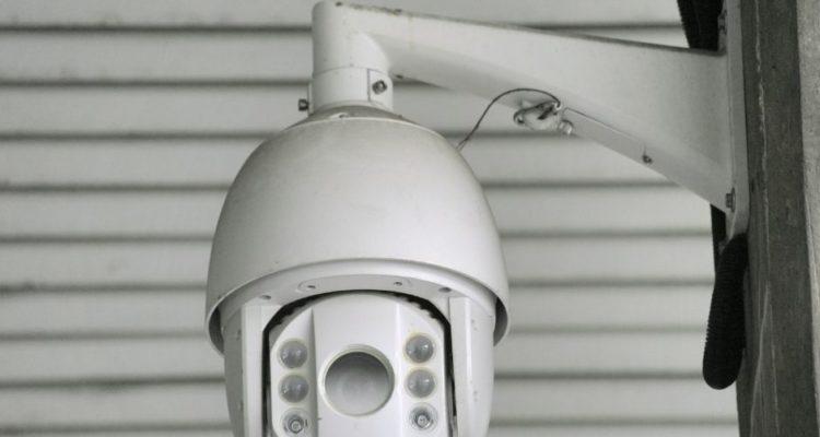 Alarme videosurveillance banque