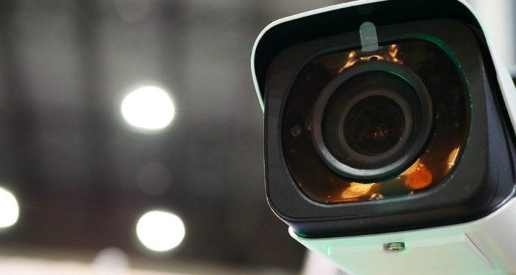 videosurveillance cinéma Paris